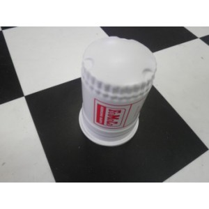 FORD MUSTANG 64-66 FUEL FILTER CANISTER NEW FOMOCO LOGO